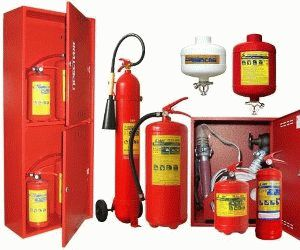 разрешение пожарной инспекции