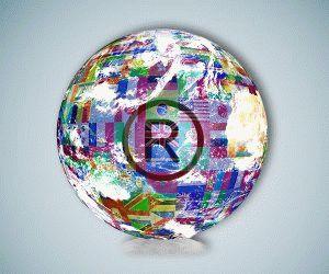 Международное патентование