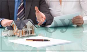 недвижимость. земельное право