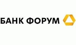 Банк «Форум» – вопрос о ликвидации не решен