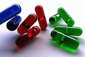 лицензия на лекарственные препараты