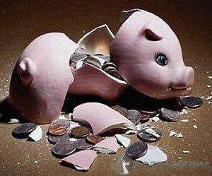 Серые схемы: можно ли забрать деньги с банка?