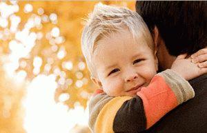 Усыновление ребенка