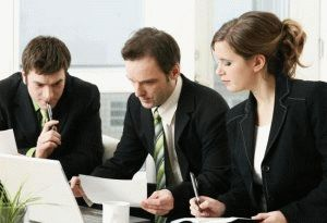 Служба охраны труда на предприятии