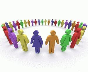 Как создать общественную организацию