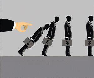 Процедура банкротства предприятий