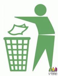Разрешение на размещение отходов