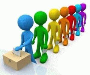 Банкротство политической партии