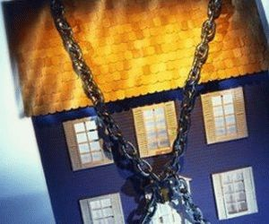 Снятие ареста с недвижимости