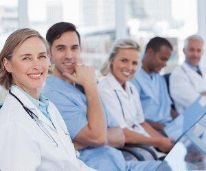 Аттестация врачей и младших специалистов