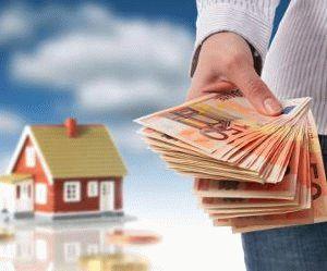 Налоговые вычете при покупке недвижимости