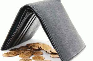Защита от долгов