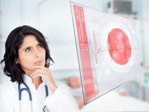 Медицинская лицензия на ультразвуковую диагностику