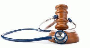 Медицинский адвокат