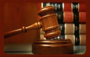 Представительство в судах Болгарии