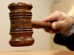 Представительство интересов государственных чиновников при возбуждении уголовного дела в органах прокуратуры