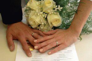 Составление и заверение брачных контрактов между украинскими и иностранными гражданами