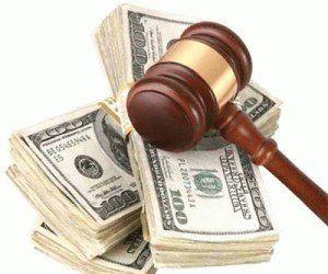 Признание в суде неправомерными действия ГНИ