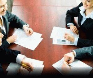 Регистрация коллективных договоров