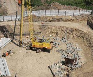 Получение разрешений на подготовку к строительным работам