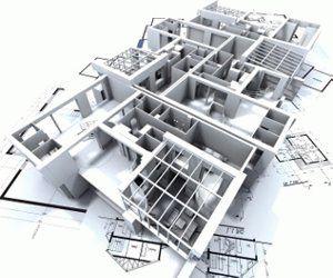 Экспертиза проектов застройки