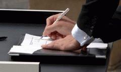 Оформление и удостоверение договор залога между юридическими и физическими лицами