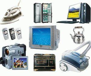 Сертификация электроприборов