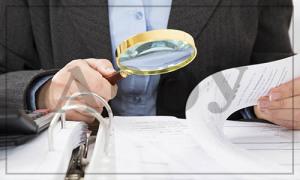 Представительство и защита интересов предприятия в государственных органах при любых видах проверок