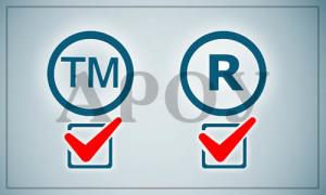 Регистрация товарных знаков