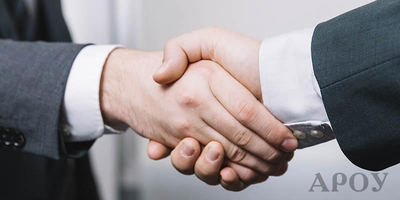 оформить доверенность на предствление интересов