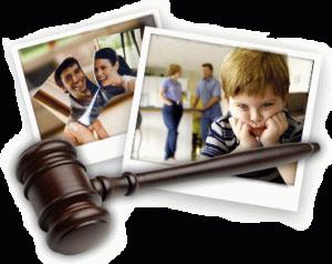 Судебное взыскание пени за просрочку уплаты алиментов на несовершеннолетнего ребенка.