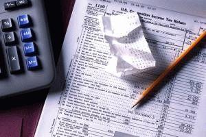 Услуги аудитора по правильности начисления налога на прибыль и отчислений НДС