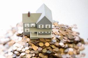 Юридическая помощь в обращении взыскания на предмет ипотеки.