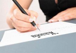 Подача жалоб на должностных лиц и государственных служащих Укргосреестра.