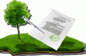 Защита интересов в случае принудительного прекращения прав на земельный участок.