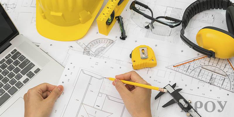 Получение актов ввода в эксплуатацию объектов недвижимости