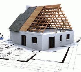 Разрешительная документация на новое строительство.