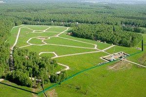 Истребование земельного участка из незаконного владения