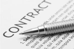 Составление внешнеэкономических договоров и контрактов между Украиной и зарубежными странами.
