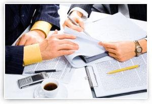 Юридические услуги по проведению открытых и двухуровневых торгов