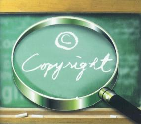 Регистрация авторских прав на служебное произведение