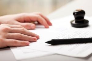 Юридическая помощь в получении выписки из Государственного земельного кадастра