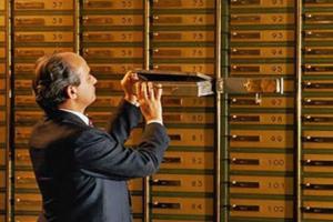 Открытие счета в банках Чехии