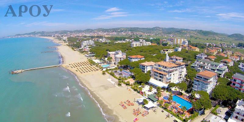 купить недвижимость в албании