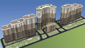 Анализ рисков покупки недвижимости в «Сити Групп»