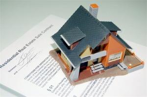 Юридическая помощь в оформлении документов в Государственной регистрационной службе