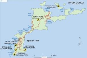 Оффшоры на Британских Виргинских островах