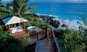открыть компанию на Сейшельских островах