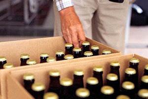 Лицензия для торговли пивом и алкоголем