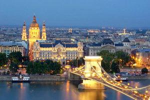 Венгрия 3